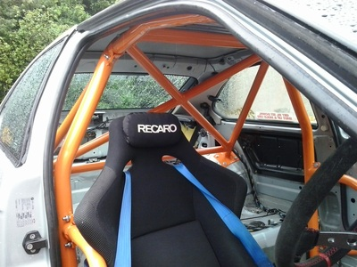 Full Roll Cage