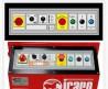 Bar Bender Control Panel