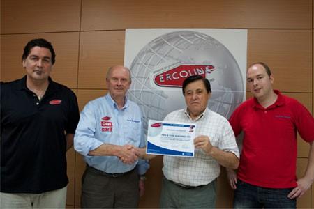 ercolina-award