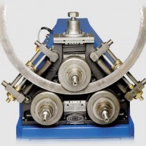 Ercolina Anti Twist device