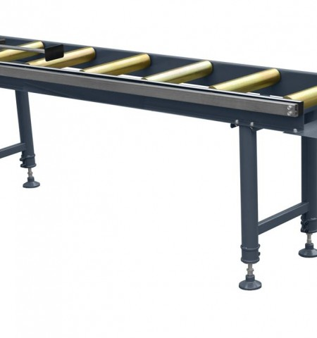 2 Metre Saw Feed Roller Table