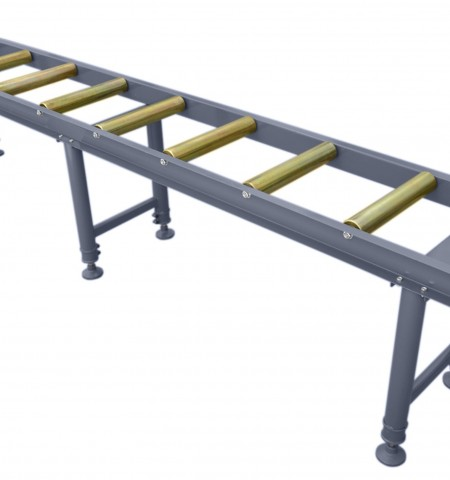 3 Metre Saw Roller Feed Table