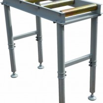 4 Roller Feed Table