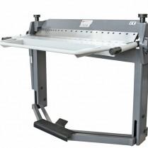 sheet metal machienry
