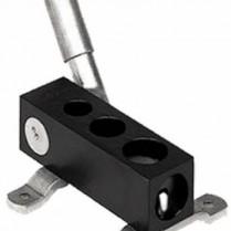 Manual Pipe Notcher