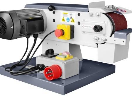 100mm belt grinder
