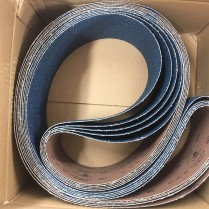 Sia Abrasive Belt 36 Grit 100x2000