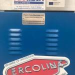 Ercolina TB60