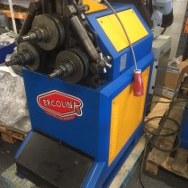 used section roller tube roller